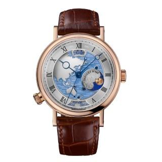 Breguet Watches - Classique 43mm - Rose Gold