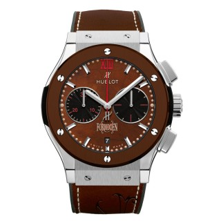 Hublot Watches - Classic Fusion 45mm Chronograph - ForbiddenX
