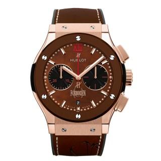 Hublot Watches - Classic Fusion 45mm Chronograph - ForbiddenX