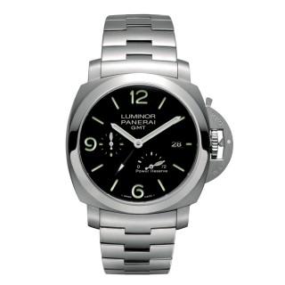 Panerai Watches - Luminor 1950 3 Days GMT Power Reserve Automatic