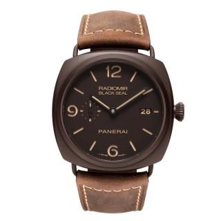 Panerai Watches - Radiomir Black Seal 3 Days Automatic